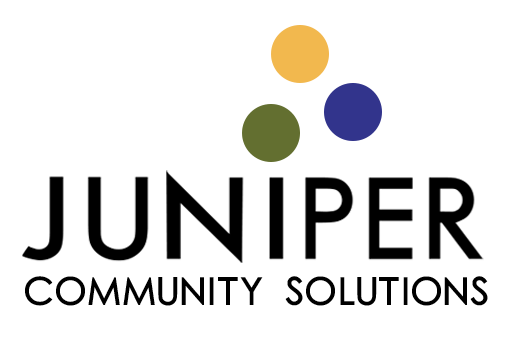 Juniper Community Solutions Logo
